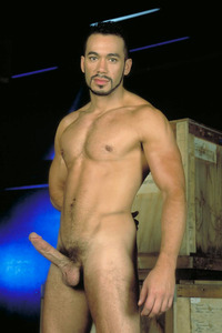 gay porn in Spanish tony serrano spanish italian hothouse gay porn star
