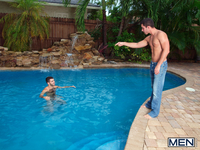 gay porn long Pictures gallery pool intruder danny palick josh long str gay photo office