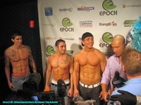 gay porn marcus mojo marcus mojo samuel toole tyler torso red carpet cybersocket awards photo gallery annual