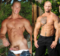 gay porn matthew rush matthew fabulous stars whove stayed sexy after doing gay porn more years