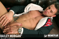 gay porn men bailey morgan men play plays makes beg mercy