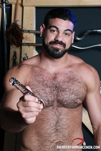 gay porn muscle bear july high performance men ricky larkin hot furry cub
