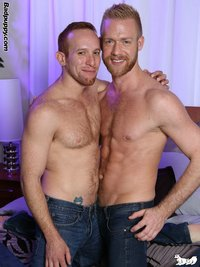 gay porn Pics gallery bad puppy christopher daniels steven ponce gay porn photo