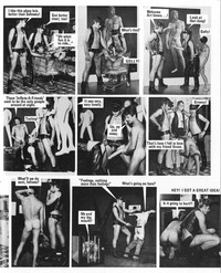 gay porn Pics vintage deardiary vintage hardcore gay comic graphic novel