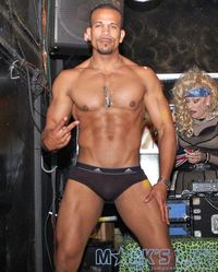 gay porn stars of 2012 chi larue boardwalk years south floridas bar celebrated queen gay porn
