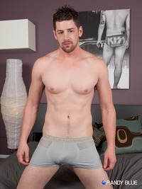 gay porn with big cocks andrew stark jakk randy blue gay porn fucking cock scruffy tan blond bottom hairy chest model andy kay