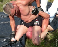 gay sex men on men gay wrestling leather manly tuff men gaysexwrestling