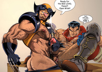 gay toon porn gallery thundercats are ready some gay cartoon porn