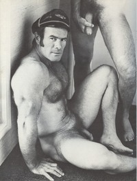 gay vintage porn Pic gay vintage hairy think about last time saw porn