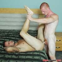 ginger gay porn stars spencer denver todd grand