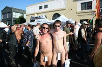 guys nude folsom pflag nude guys covered nudity illegal but was everywhere street fair