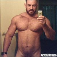 hairy bears gay porn hairy chest topless visit bears bfs more gay