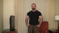 hairy gay bear porn rocky labarre gay porn star xxx guy hairy hirsute muscle bear woof alert