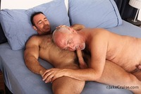 hairy gay bear sex jake cruise brad kalvo gay porn hairy daddy older mature muscle bear hardcore fucking sucking rimming blowjob deepthroat anal oral search shay michaels