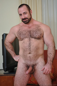hairy gay guy porn dir rocky labarre gay porn star xxx guy hairy hirsute muscle bear manhuntdaily