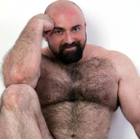 hairy gay man pics karen price was miss january worked stunt double