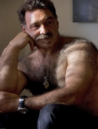 hairy gay man pics hairy gay oldermen here host show roger hazard