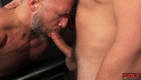 hairy gay men sex Pic colt armour bob hager dirk caber hairy beefy men fucking from studio man fuck