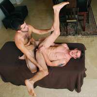 hairy guy gay porn collegedudes josh long aaron white fucking hairy amatuer college guy fucks amateur muscle stud