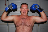 hairy male gay porn plog boxers boxing hot studs males daddies daddybears photos weekly male gallery boxer olderman flexing hairy arms bears older gay porn galleries