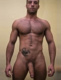 hairy muscular gay porn troyisnaked lord have mercy xxx
