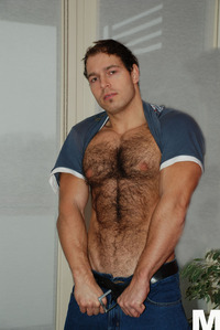 hairy nude dudes hairy chested men