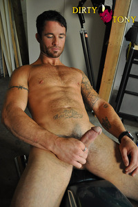 hardcore gay porn picture gallery dirty tony chase