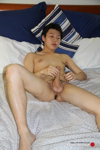 hd gay porn Pic japanboyz suzuki asian twink uncut cock jerking off amateur gay porn japanese strokes his