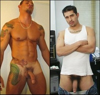 hot butt naked men media latin naked man