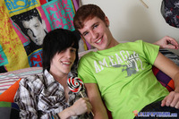 hot emo gay sex emo twink tyler bolt kain lanning page