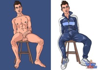 hot gay anime porn pics scally twink cartoon cock twinky toons twinkytoons page