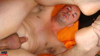 hot gay fuck porn aaf dff gallery cute guy gets hot gay facial after fuck