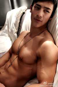 hot gay guys henry hot asian hunks chinese male model