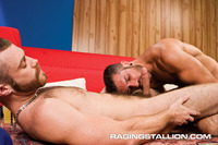 hot gay hairy men sex gallery damien stone