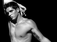 hot gay naked models feb abercrombie fitch model