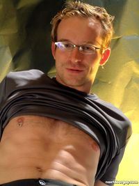 hot gay pics screen glasses hot gay really boy wearing