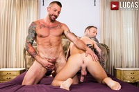 hot gay porn big cock dylan james hugh hunter bareback ass fuck rough raw dick rimming cocksucking muscled tattoo hunks gay porn star video gallery photo