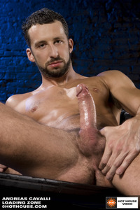 hot house gay porn loading zone andreas cavalli