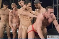 hot house gay porn free porn win month long membership hot house