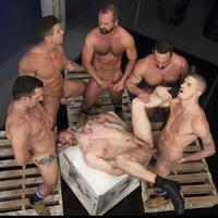 hot house gay porn gallery galleries master hot house troy daniels pack attacked gay porn