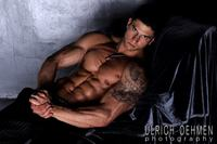 hot hunk muscle dean michael hot hunk burbujas deseo body sexy muscle