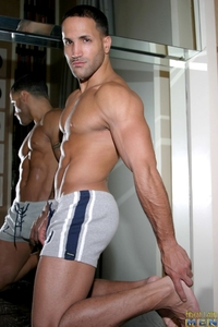 hot Latino guys naked camacho jeter finest latin men