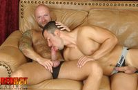 hot Latinos gay porn red hot latinos dominik dan