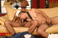 hot Latinos gay porn web mgc red hot latinos tom colt david madrid