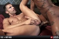 hot men gay porn pics fucked hot rod lucas entertainment time bottoming