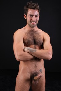 hot muscled hunk porn addicted bear chaosmen austin hot hairy muscle hunk jerking