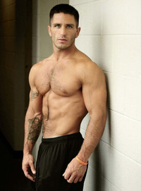 hot muscled hunk smm pics may hot muscle hunks tattooed part guys pictures gallery