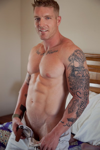hot muscular gay porn hot guys tattoos