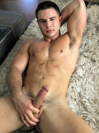 hot muscular gay porn nick sterling was manhunt model randy blue gay porn hot muscle jock beautiful smile jerking off solo great body cock dick does blues newest look familiar