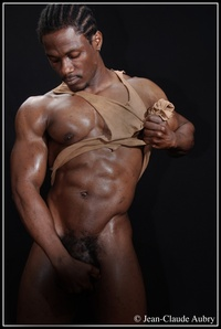 hot naked black males gerzes mondays eyegasm
